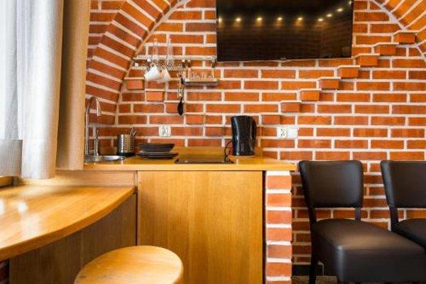 Krowoderska Apartments - фото 15