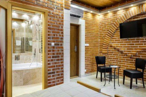 Krowoderska Apartments - фото 18