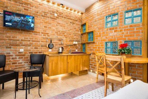 Krowoderska Apartments - фото 19