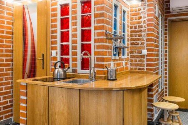 Krowoderska Apartments - фото 20