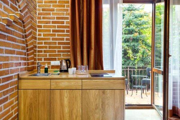 Krowoderska Apartments - фото 21