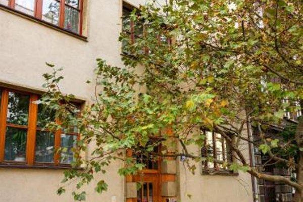 Krowoderska Apartments - фото 22