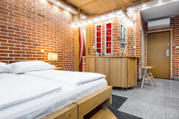 Krowoderska Apartments - фото 6