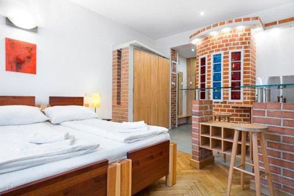 Krowoderska Apartments - фото 7