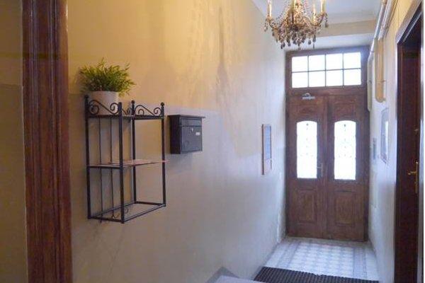 B&B Apartamenty Nocny Krakow - 6