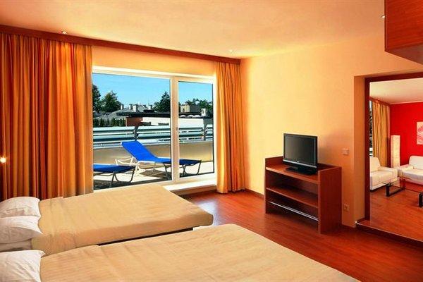 Star Inn Hotel Salzburg Zentrum, by Comfort - фото 4
