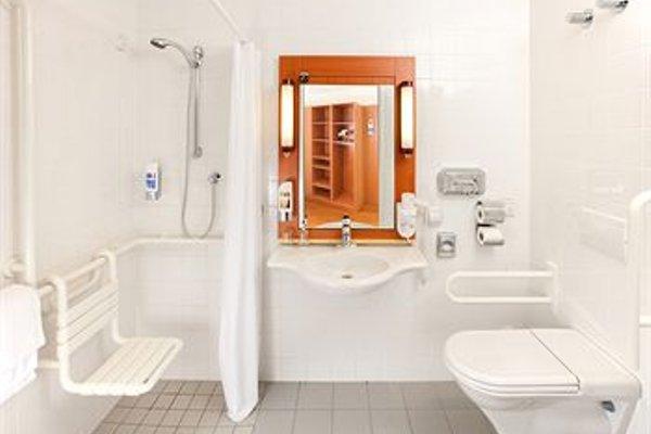 Star Inn Hotel Salzburg Zentrum, by Comfort - фото 8
