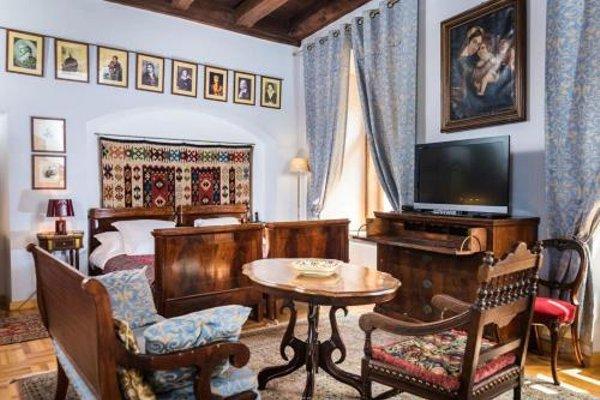 Orlowska Townhouse Apartments - фото 10