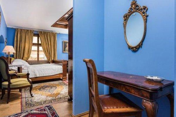 Orlowska Townhouse Apartments - фото 6