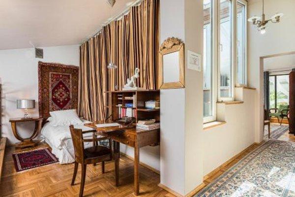 Orlowska Townhouse Apartments - фото 9