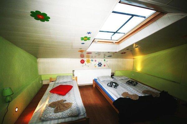 Hostel Panda - фото 50