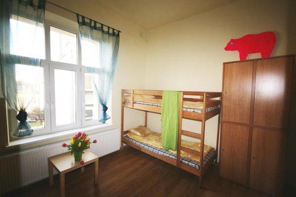 Hostel Panda - фото 11