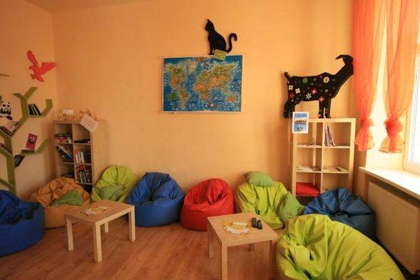 Hostel Panda - фото 12