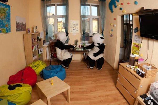 Hostel Panda - фото 14