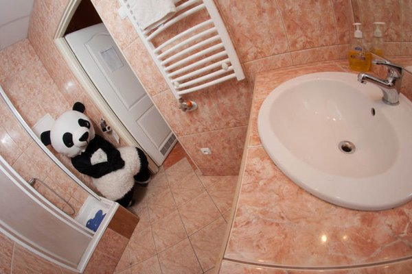 Hostel Panda - фото 15