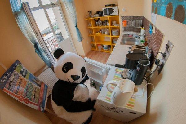 Hostel Panda - фото 18