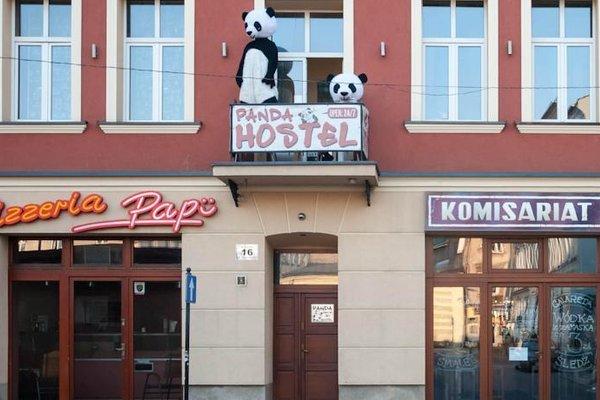 Hostel Panda - фото 19