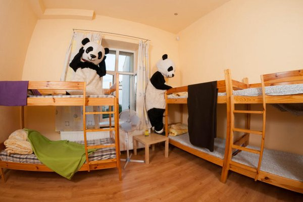 Hostel Panda - фото 4