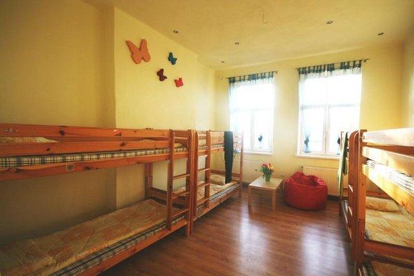 Hostel Panda - фото 5