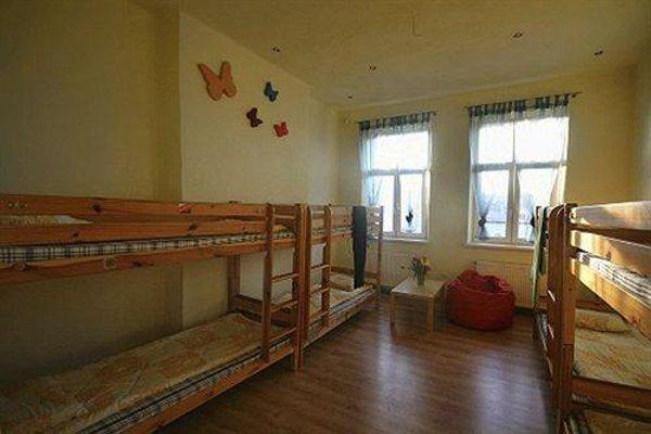 Hostel Panda - фото 6