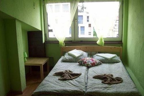 Hostel Panda - фото 7