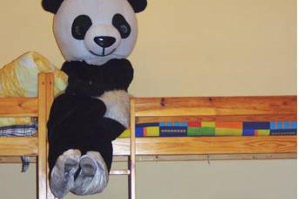 Hostel Panda - фото 8