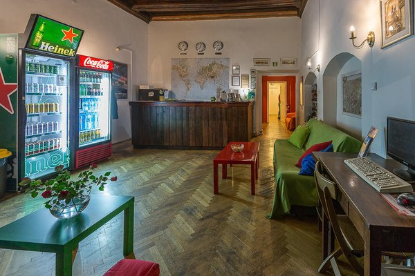 Cracow Hostel - фото 16