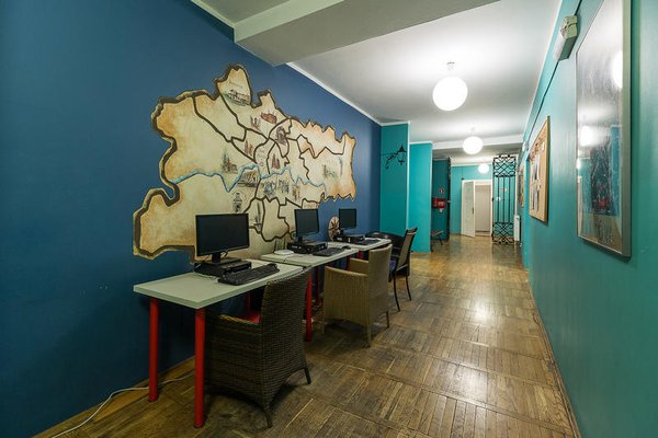 Cracow Hostel - фото 19