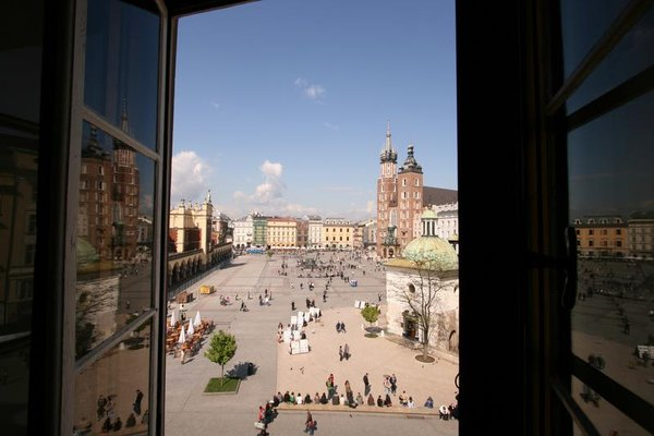 Cracow Hostel - фото 22