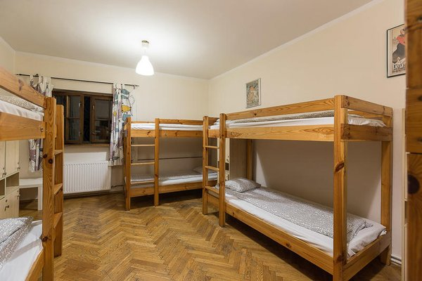 Cracow Hostel - фото 3