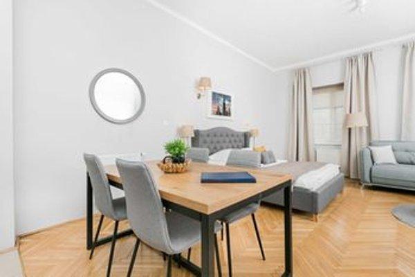 Barbican House Apartments - фото 10