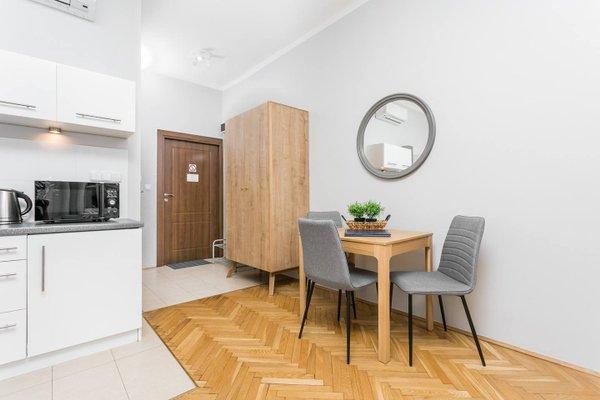 Barbican House Apartments - фото 11