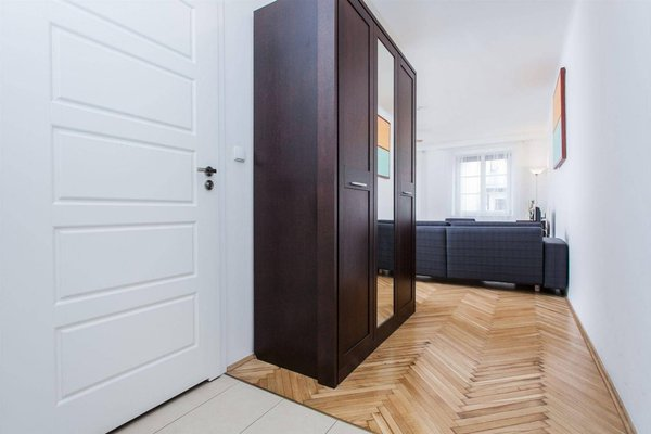 Barbican House Apartments - фото 15