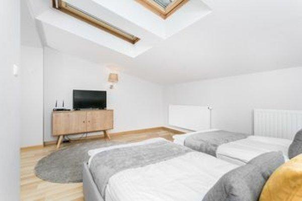 Barbican House Apartments - фото 3