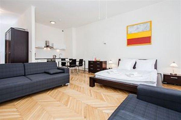 Barbican House Apartments - фото 4