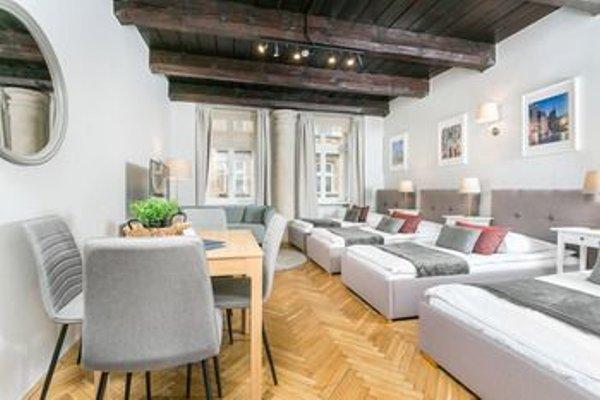 Barbican House Apartments - фото 5