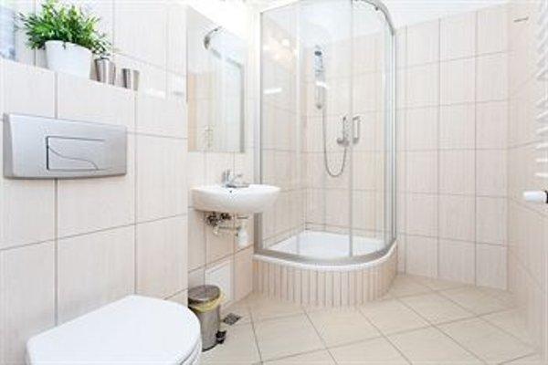 Barbican House Apartments - фото 8