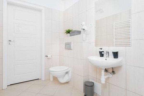 Barbican House Apartments - фото 9