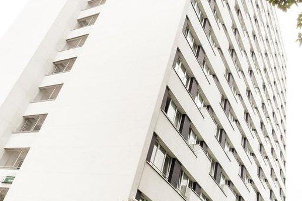 Olimp Hostel - фото 11