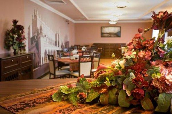 Hotel Polonez - фото 12