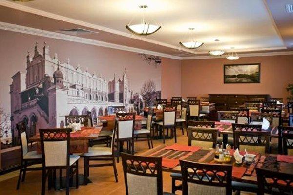 Hotel Polonez - фото 13