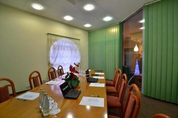 Hotel Polonez - фото 22