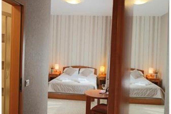 Hotel Polonez - фото 5