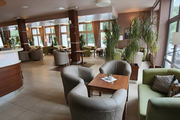 Hotel Polonez - фото 8