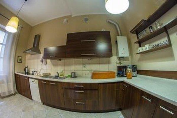 Heynow Hostel - фото 14