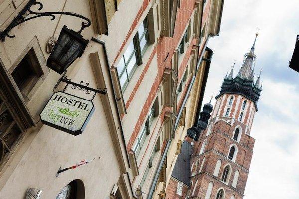 Heynow Hostel - фото 22