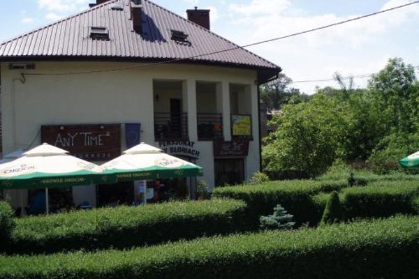 Pensjonat Przy Bloniach - фото 22