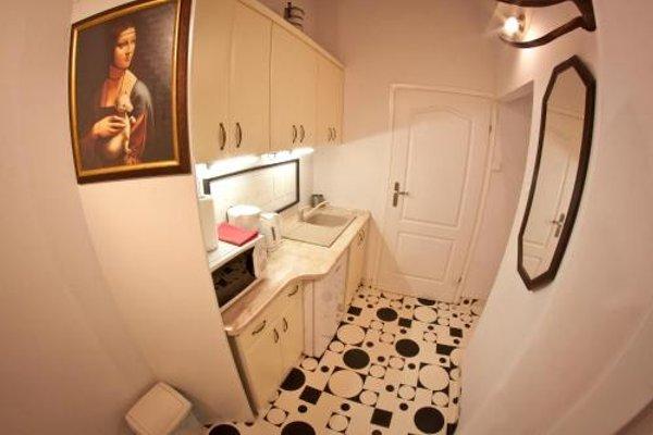 Da Vinci Apartment - фото 11