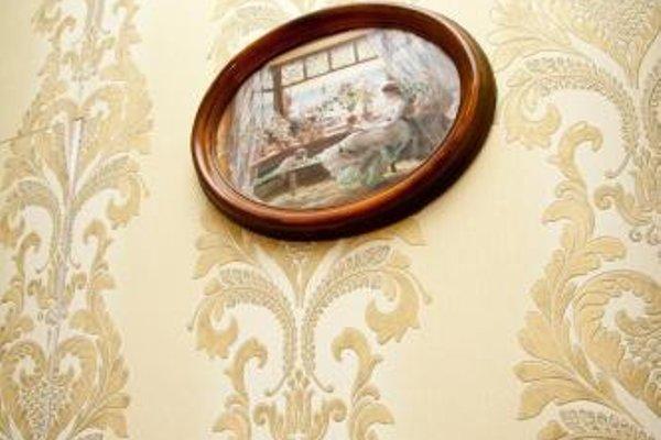 Da Vinci Apartment - фото 15