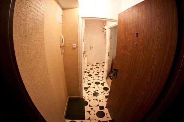 Da Vinci Apartment - фото 17